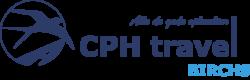 CPHTravel Logo